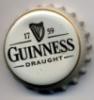 Guinness Bottle Cap