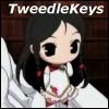 Keys: tweedlekeys
