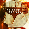 Thistle: Seinfeld-Soup Nazi by marinwood
