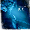 V: Sephiroth - Cast In Ice