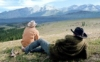 Helenka: Brokeback Mountain-View
