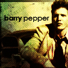 The Barry Pepper Page