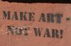 make_art_not_war