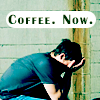 Coffee. Now. Boondock Saints