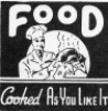 gvdub: food