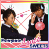 Everyone Loves Sweets (Yoon Eun Hye & Jo