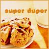 h a b i b i: muffin