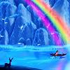Pocahontas: Rainbow