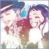 hayasaka_yukari: yukari & george - 01