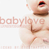 random - baby love