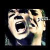 Sam: Supernatural - Sam/Dean - Pain