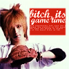 "Kaoru ""It's Game Time"" // psychokidseph"