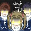 must eat souls