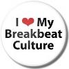 <3 breakbeat