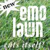 emo lawn by Rikoshi