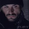 Ian - Fury