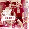 Flirt With Me [Sports Night]