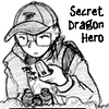 secret dragon hero