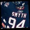 ryan smyth captain canada