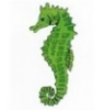 Конь морской зеленый