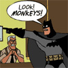 [SP] Batman monkeys