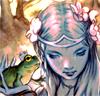 princess/frog