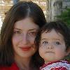 me with Yael