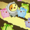 happy space hamsters