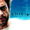 Hugh - Shit