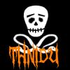 thnidu: skull