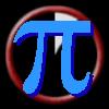 pi, math