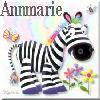 Zebra Annmarie