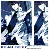 Seto: Sexy (sakebi)