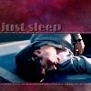 Ben Alps just sleep