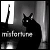 noirraven: Cats: Misfortune