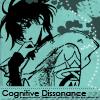 No Name: Kamui // Cognitive Dissonance