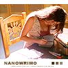 NaNoRiver