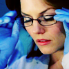 Dr. Allison Cameron, M.D.: concentrating