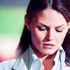 Dr. Allison Cameron, M.D.: crestfallen