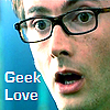 Judiang: Geek love