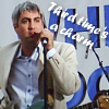 Taylor Hicks at the Galleria