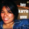 Karrie: karrie icon