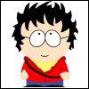 Alex: South Park!Alex