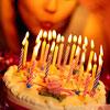 Sylia: Happy B-Day