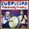 Naomi: eurovision