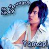 Yamapi sexy