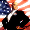 tyffi: comic: lex president
