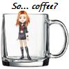 Lady Shadowphyre: Coffee Please