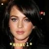 Lindsay Morgan Lohan