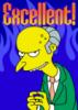 Excellent, Happy, Simpsons